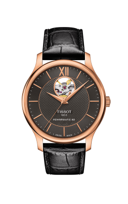 Tissot Tradition Watch T0639073606800 product image