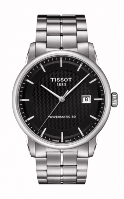 Tissot T-Classic Luxury Watch T0864071120102 product image