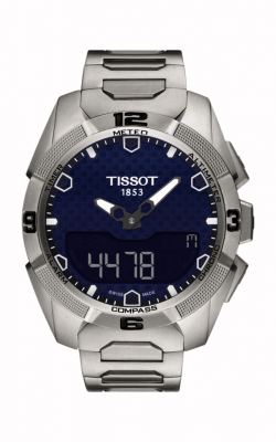 Tissot T-Touch Solar T0914204404100 product image