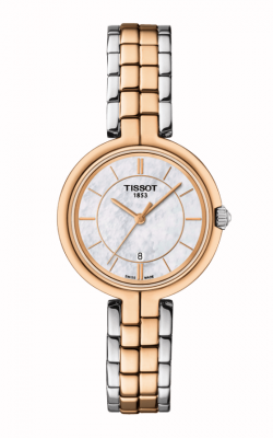 Tissot Flamingo Watch T0942102211100 product image