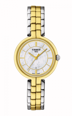 Tissot Flamingo Watch T0942102211101 product image