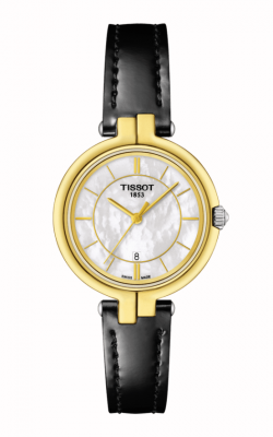 Tissot Flamingo Watch T0942102611100 product image