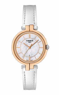 Tissot Flamingo Watch T0942102611101 product image