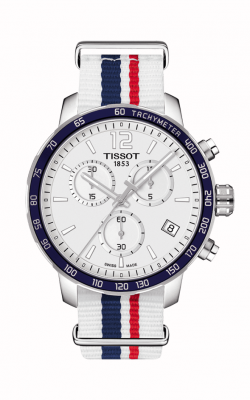 Tissot Quickster Watch T0954171703709 product image