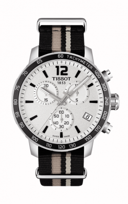 Tissot Quickster Watch T0954171703710 product image