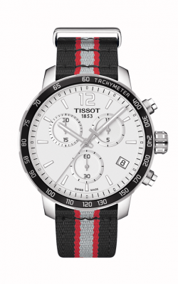 Tissot T-Sport Quickster Watch T0954171703716 product image