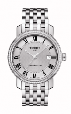 Tissot Bridgeport Watch T0974071103300 product image