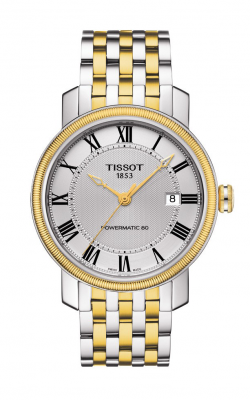 Tissot Bridgeport Watch T0974072203300 product image