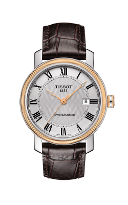 Tissot Bridgeport Watch T0974072603300 product image