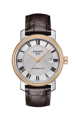 Tissot T-Classic Bridgeport Watch T0974072603300 product image