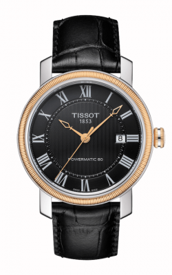 Tissot Bridgeport Watch T0974072605300 product image