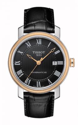 Tissot Bridgeport T0974072605300 product image
