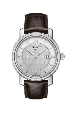 Tissot Bridgeport Watch T0974101603800 product image