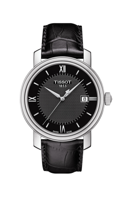 Tissot Bridgeport Watch T0974101605800 product image
