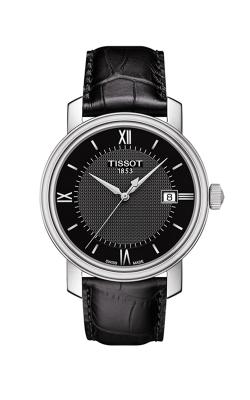 Tissot T-Classic Bridgeport Watch T0974101605800 product image