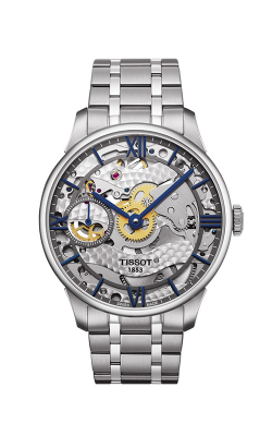Tissot Chemin Des Tourelles Watch T0994051141800 product image