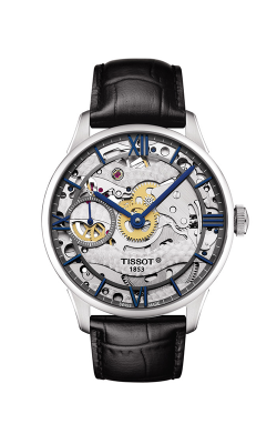 Tissot Chemin Des Tourelles Watch T0994051641800 product image
