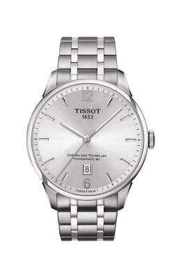Tissot Chemin Des Tourelles Watch T0994071103700 product image