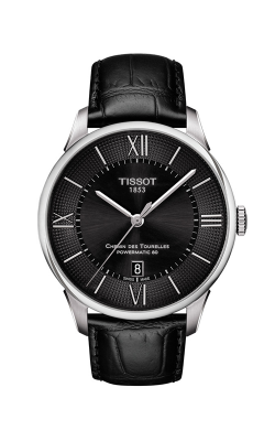 Tissot Chemin Des Tourelles Watch T0994071605800 product image