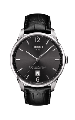 Tissot Chemin Des Tourelles Watch T0994071644700 product image
