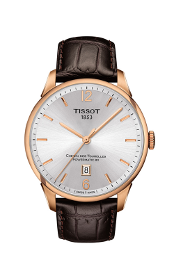 Tissot Chemin Des Tourelles Watch T0994073603700 product image