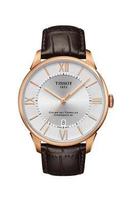 Tissot Chemin Des Tourelles Watch T0994073603800 product image