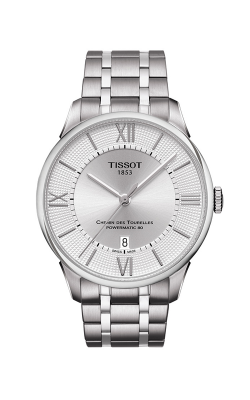 Tissot Chemin Des Tourelles Watch T0994081103800 product image
