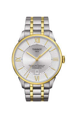 Tissot Chemin Des Tourelles Watch T0994082203800 product image