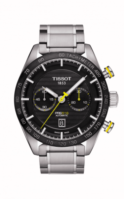 Tissot PRS 516 Automatic Chronograph T1004271105100 product image