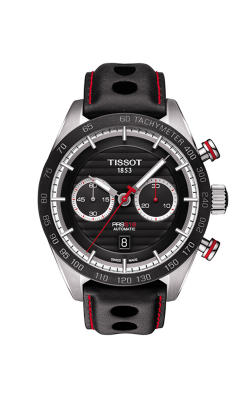 Tissot PRS 516 Automatic Chronograph T1004271605100 product image