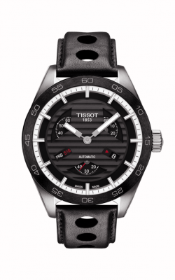 Tissot PRS 516 Automatic Small Second T1004281605100 product image