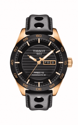 Tissot PRS 516 Automatic T1004303605100 product image