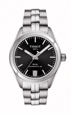 Tissot PR 100 Watch T1012071105100 product image