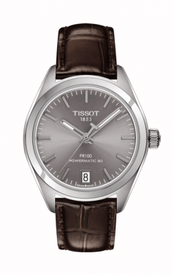Tissot PR 100 Watch T1012071607100 product image