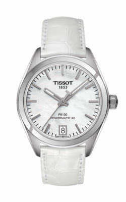Tissot PR 100 Watch T1012071611100 product image