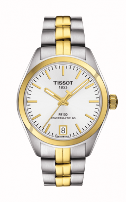 Tissot PR 100 Watch T1012072203100 product image