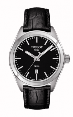 Tissot PR 100 Watch T1012101605100 product image