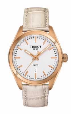 Tissot PR 100 Watch T1012103603100 product image