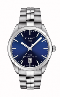 Tissot PR 100 Watch T1014071104100 product image
