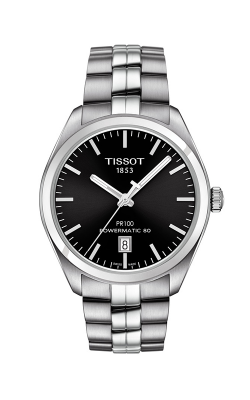 Tissot PR 100 Watch T1014071105100 product image