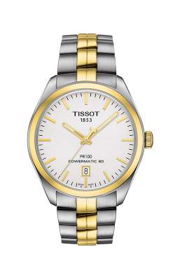 Tissot PR 100 Watch T1014072203100 product image