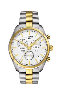 Tissot PR 100 Watch T1014172203100 product image