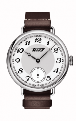 Tissot Heritage T1044051601200 product image