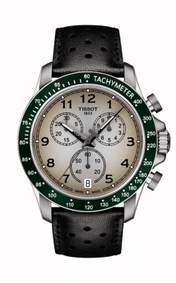 Tissot V8 Watch T1064171603200 product image