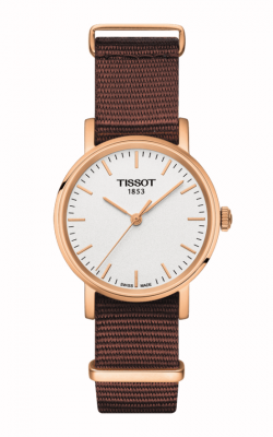 Tissot Everytime Watch T1092103703100 product image
