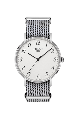 Tissot T-Classic Everytime Watch T1094101803200 product image