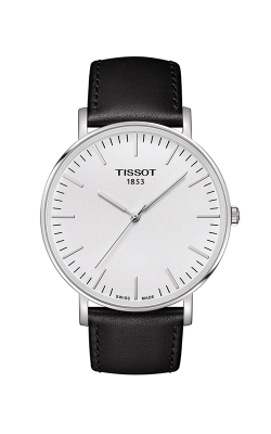 Tissot T-Classic Everytime Watch T1096101603100 product image