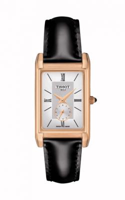 Tissot Prestigious T9233357603800 product image