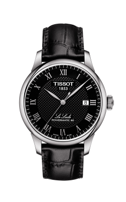 Tissot T-Classic Le Locle Watch T0064071605300 product image