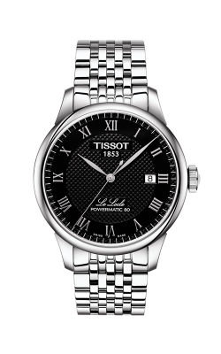 Tissot T-Classic Le Locle Watch T0064071105300 product image